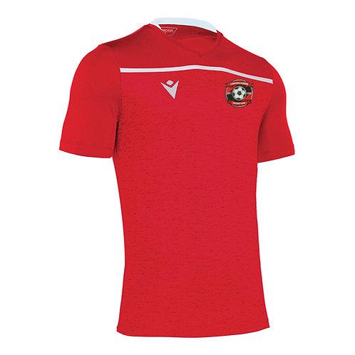 Carnforth Rangers Deneb Home Shirt Adult