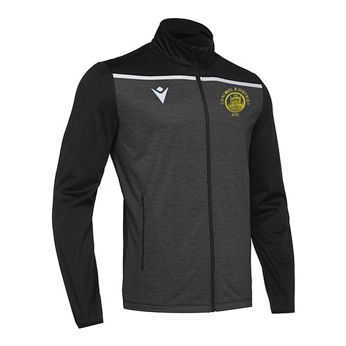 Cartmel AFC Gea Full Zip Top Junior
