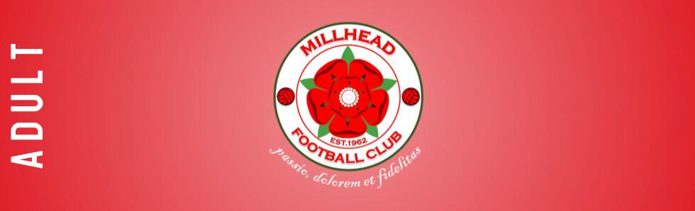 Millhead FC - Adult