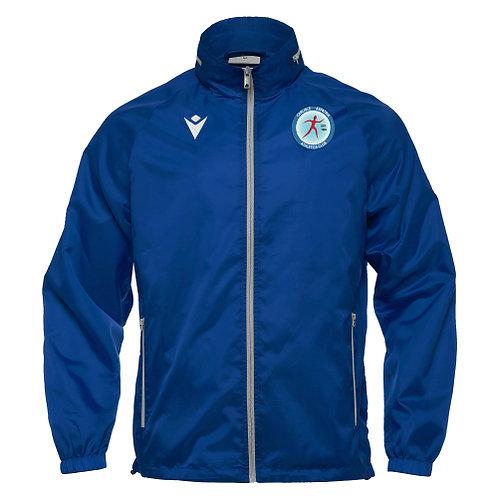 Carlisle Aspatria AC Praia Shower Jacket Junior