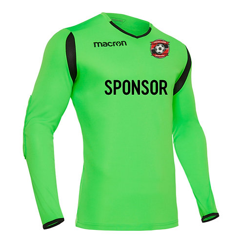 Carnforth Rangers Antilia Padded GK Home Shirt Adult