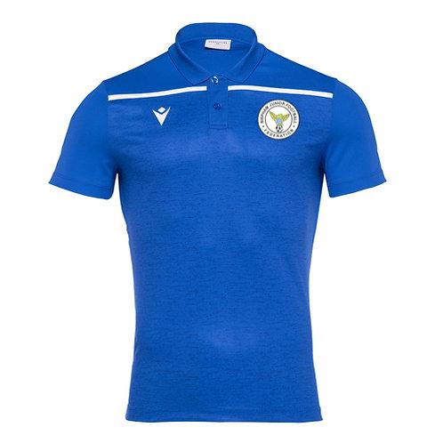BJFF Jumeirah Polo Shirt Adult