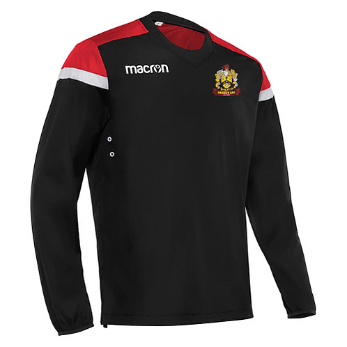Silsden Player Zurich Windbreaker Junior