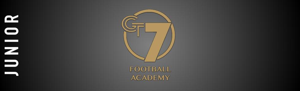 GT7 Academy - Junior