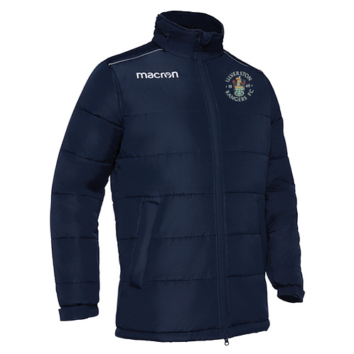 Ulverston Rangers Ushuaia Padded Coat Junior
