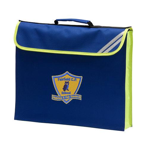 Fairfield Expandable Bookbag