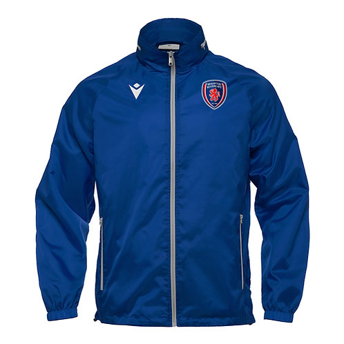 Brampton Rovers AFC Praia Hero Shower Jacket Junior