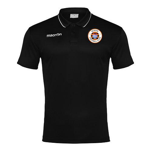Newark FC Draco Polo Shirt Adult