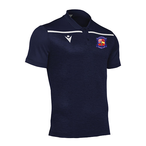 Winterton Rangers Jumeirah Polo Shirt Adult