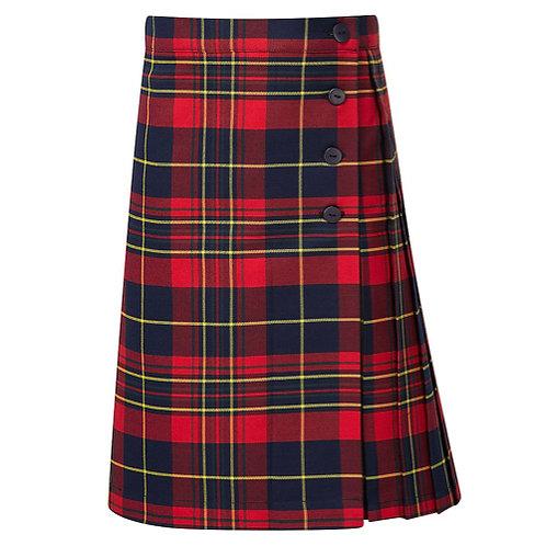 Hazel Wood Girls Skirt