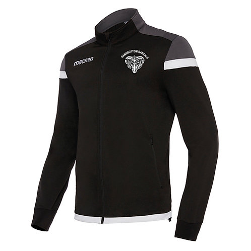 Ramsbottom Rascals Sobek Full Zip Top
