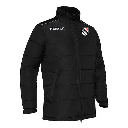 CRFC Ushuaia Padded Coat Adult
