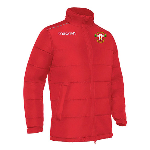 Thackley AFC Ushuaia Padded Coat Adult