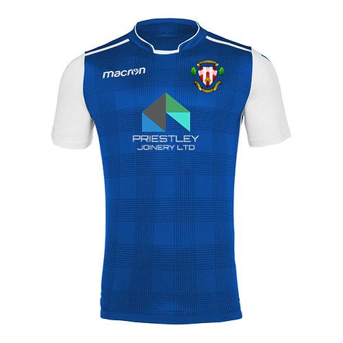 Thackley AFC Replica Away Shirt Junior