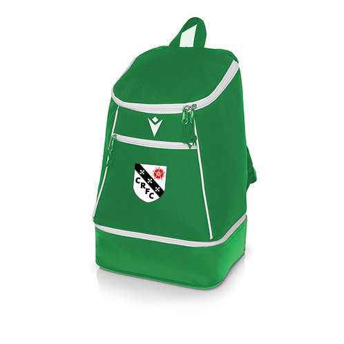 CRFC Path Backpack Green