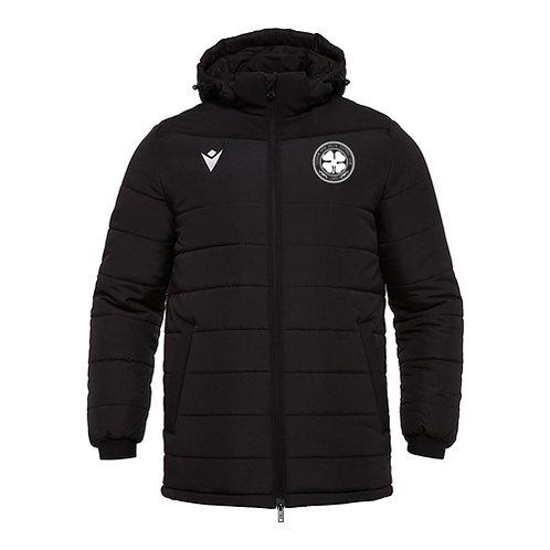 Cleator Moor Celtic FC Narvik Padded Jacket Adult