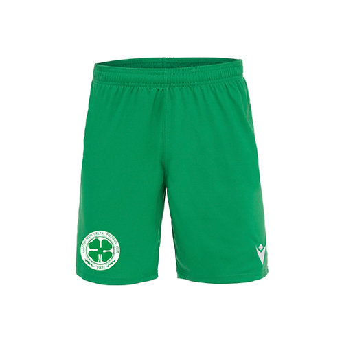 Cleator Moor Celtic FC Mesa Hero Home Short Adult