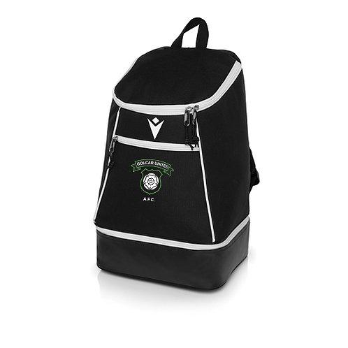 Golcar United Path Backpack Black