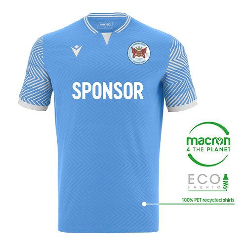 Carlisle City Tureis Home Shirt Adult