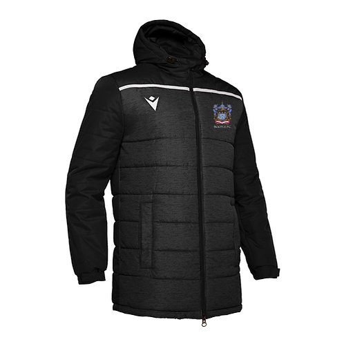 Bootle FC Vancouver Padded Coat Junior