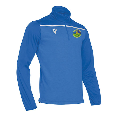 Penrith AFC Rhine 1/4 Zip Top Junior