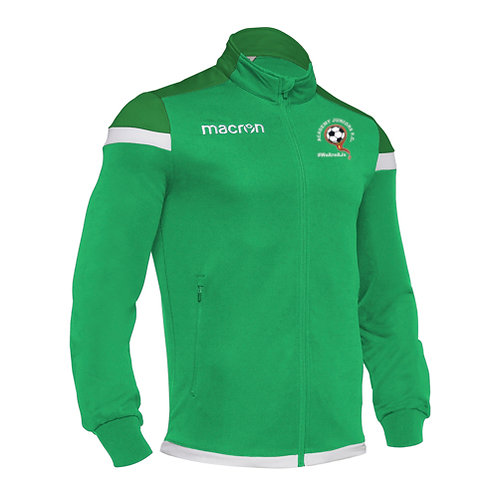 Academy Juniors Sobek Tracksuit Top Adult