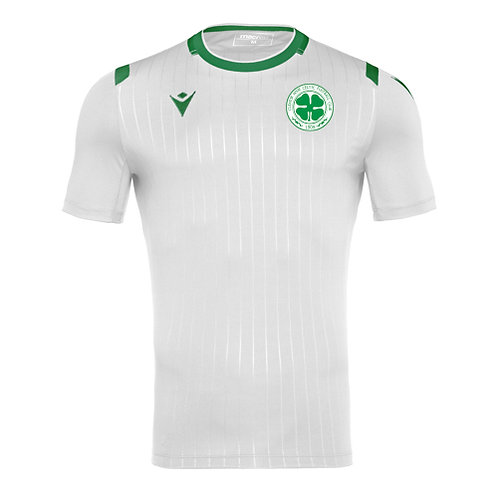 Cleator Moor Celtic FC Alhena Away Shirt Junior