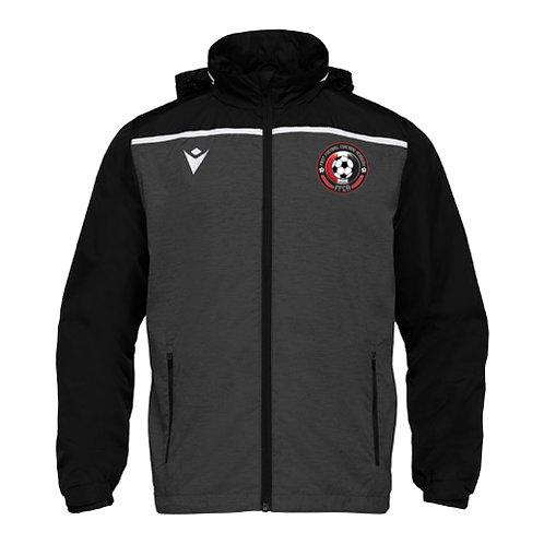 FFCA Tully Waterproof Jacket Adult