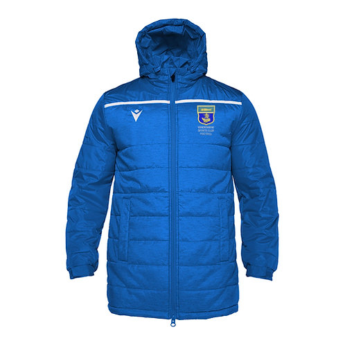 Windermere SC Football Vancouver Padded Coat Adult