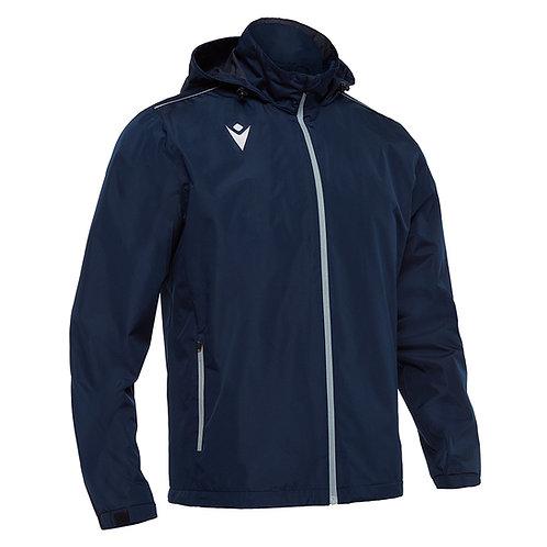 Vostok Fleece-Lined Waterproof Jacket
