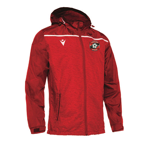 Carnforth Rangers Tully Waterproof Jacket Adult