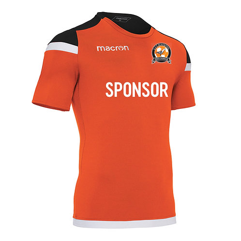 AFC Blackpool Titan Match Shirt Adult