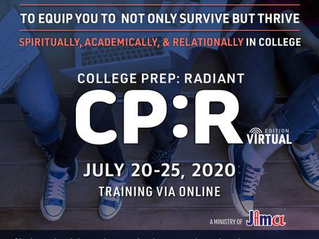[Virtual] CP:R 2020