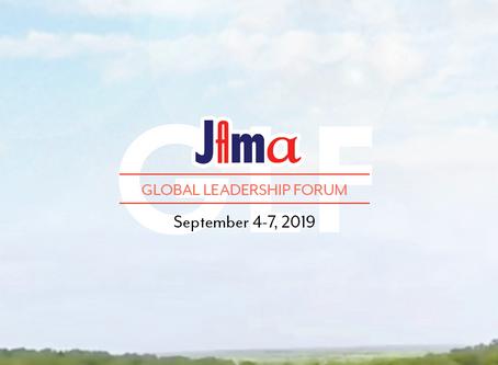 [9.4-7.2019] GLF-Global Leadership Forum