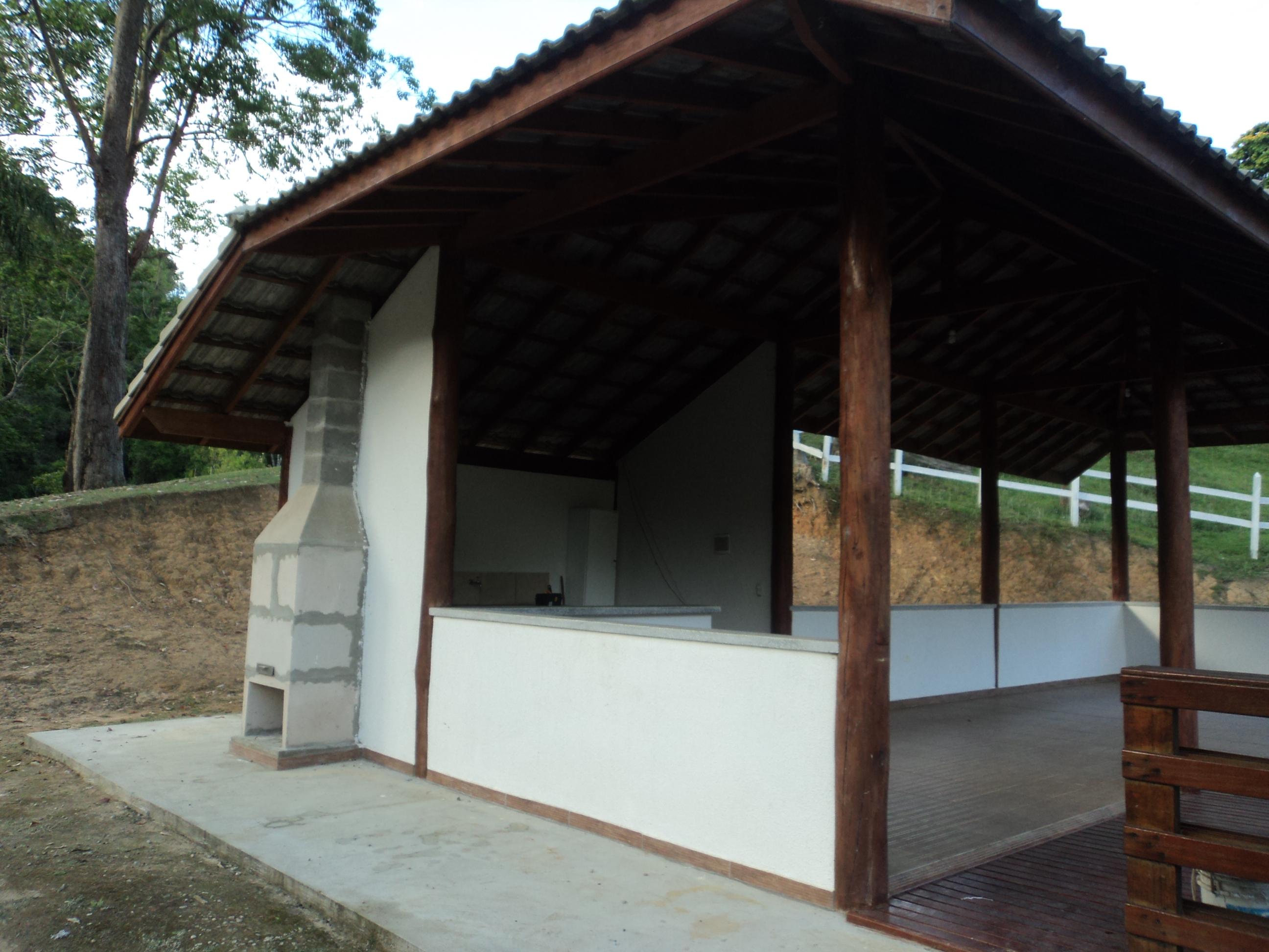 Sítio Santa Clara - Jambeiro/SP