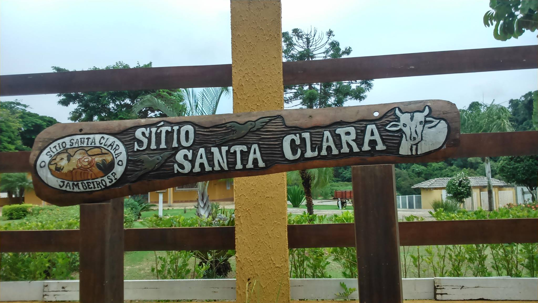 Sitio Santa Clara Jambeiro 1