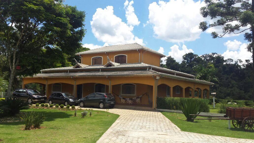 Sitio Santa Clara Jambeiro 7