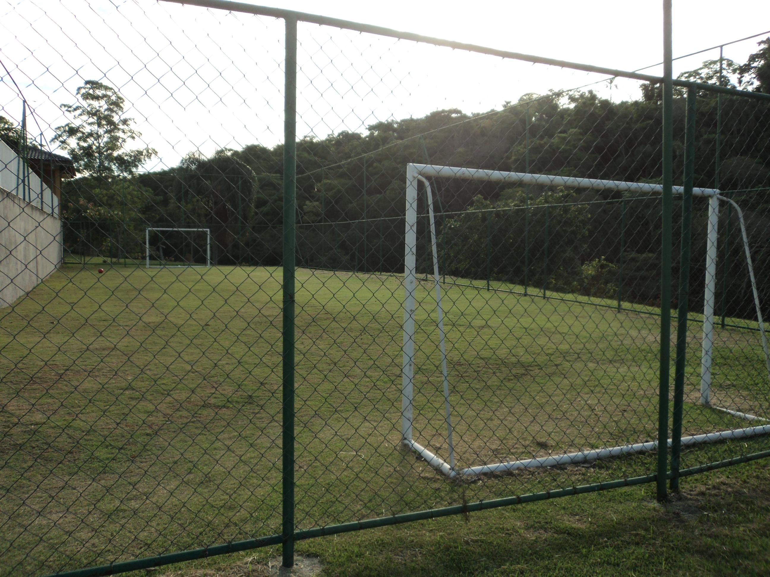 sitio santa clara campo de futebol