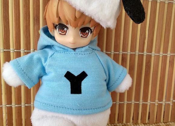 Mascot 001   Select size
