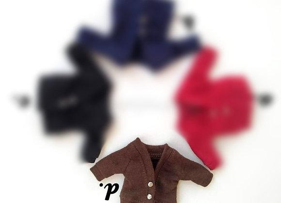 Sale• cardigan : Ob11   NenDoll