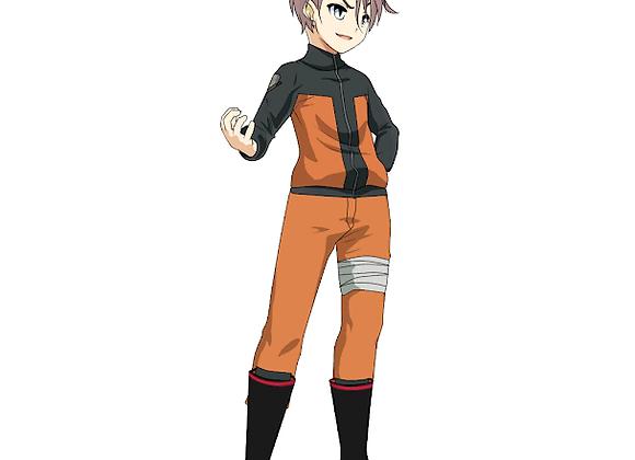 Naruto set1 : Ob11 | NenDoll