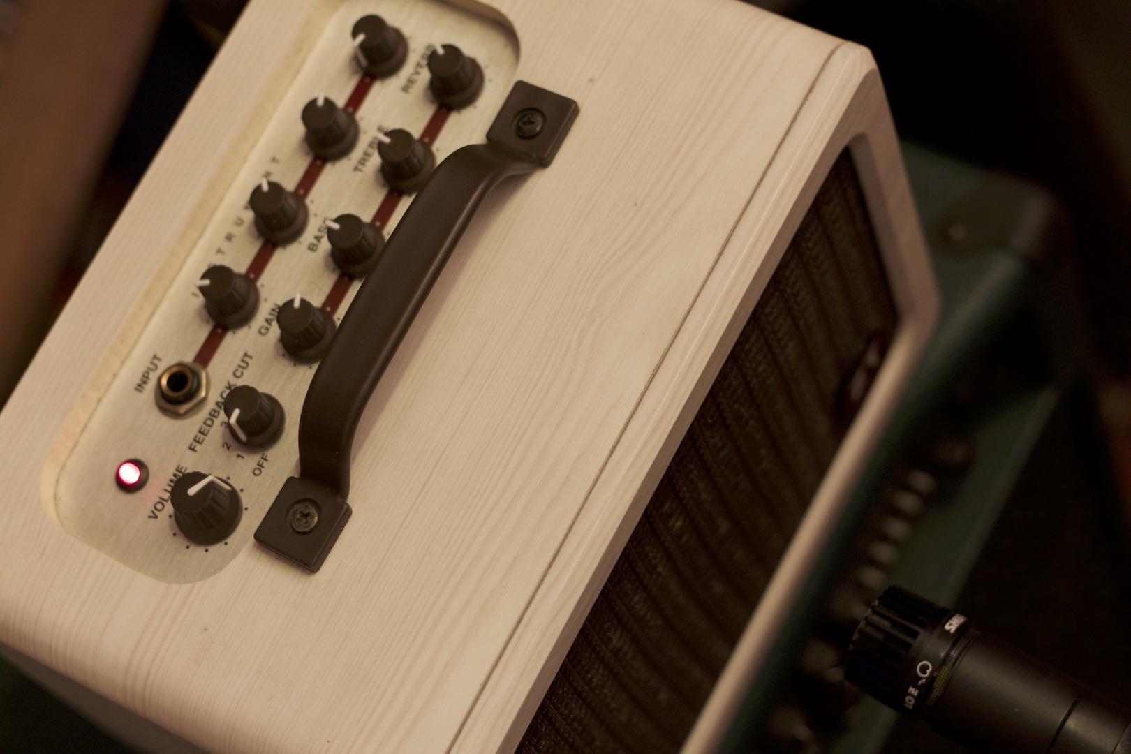 lco mic_amp