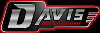 Airdrie Davis Chevrolet Transparent Logo