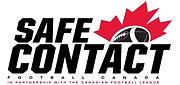 Safe Contact Football Canada