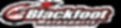 Blackfoot Motorsports Transparent Logo