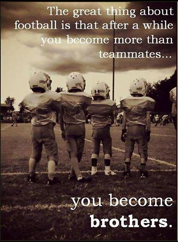 Airdrie Minor Fooball Family & Brotherhood
