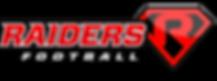 Airdrie Raiders Logo