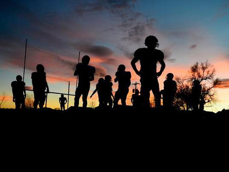 2018 Airdrie Football Wrap Up