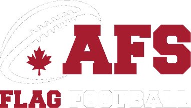 Airdrie Football Society Flag Football