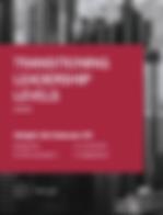 Forsidebillede - White Paper - Transitio